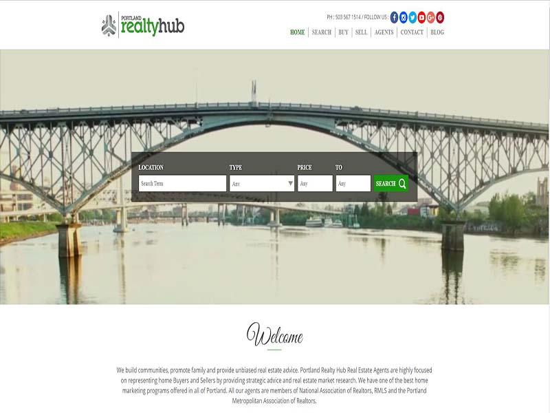 Portland Realty Hub